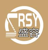 盛容logo
